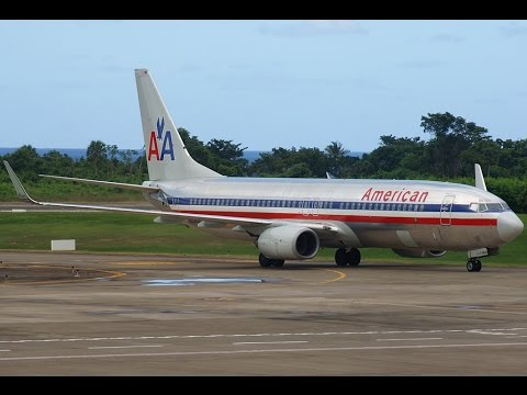 Trip Report American Airlines Boeing 737 800 Grand Cayman to Dallas Fort Worth