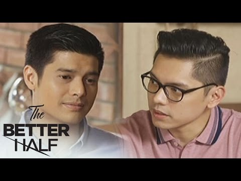 The Better Half: Marco apologizes to Rafael | EP 36