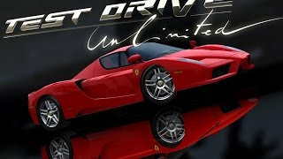 How To Download Test Drive Unlimited For Free!!!!