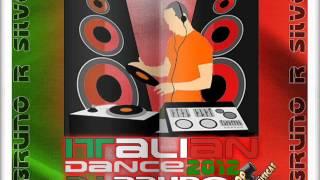 ITALO DANCE VS HANDS-UP 2012