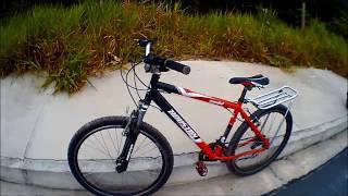 Comprei Uma Bike Nova ?? ( Abraão Ferreira )