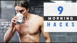 9 Awesome Morning Hacks to Jump Start Your Day