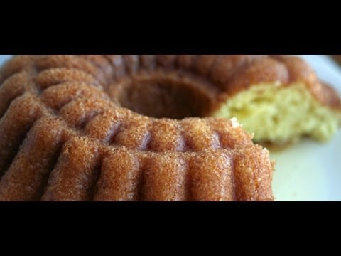 How to Make Quick Coffee Cake Old Vintage Recipe - Dessert