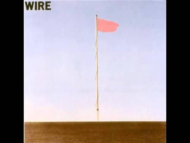 Wire - Three Girl Rhumba Chords - Chordify