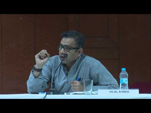 """Hilal Ahmed On """"Secularism, Religion And Politics,"""" At A Conclave On """"Nehru's Legacy"""""""