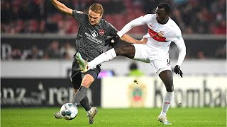 ... silas wamangituka fundu (born 6 october 1999) is a congolese professional footballer who plays for the vfb s...