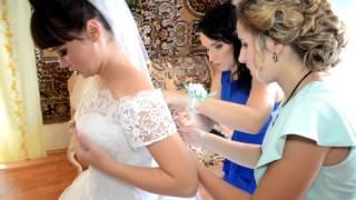 Свадебный трейлер (полный фильм у жениха с невестой)