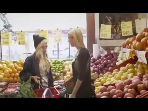 Ellie Goulding - Healthy Eating on Tour (Owner's Hub) 2014