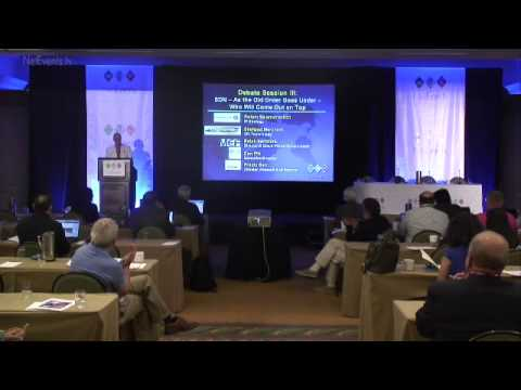 The SDN Revolution -- Empowering the people - Dan Pitt, Open