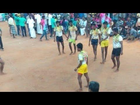 Download அரையிறுதி சுற்று  / சேர்வீடு vs  கொரட்டி