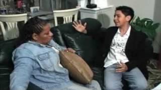 EL AMOR  BARTOLA Y GERSAEL
