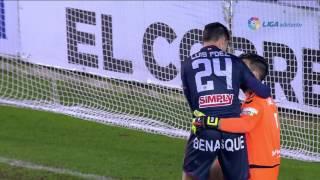 Resumen de Deportivo Alavés (1-0) SD Huesca