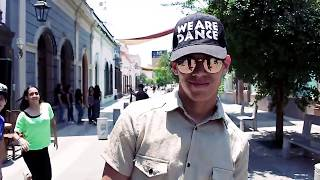 Logic - Black SpiderMan / WE ARE DANCE STUDIO / Coreografía Iván Chaires