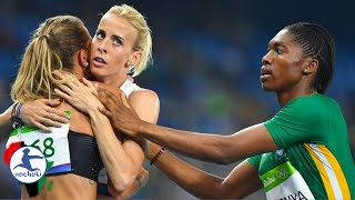 Baixar Africans Smell Racism in Semenya IAAF Ruling that Bars Her From Competing