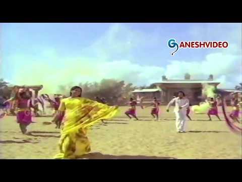 Pranaya Geetham Songs - Betrayi Saami Demuda - Chandra Mohan, Sujatha