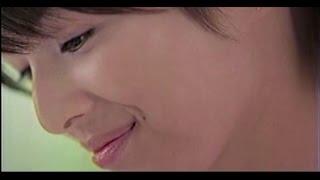 2008年ごろのパナソニック冷蔵庫のCMです。吉瀬美智子さんが出演されて...
