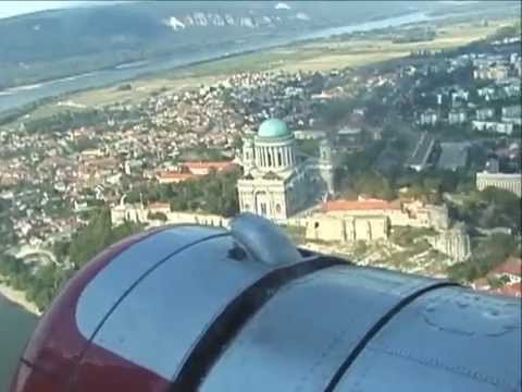 THE SIGHT & THE SOUND 1-2/1 : Goldtimer Lisunov 2 HA-LIX documentary from Budaörs to Budaörs