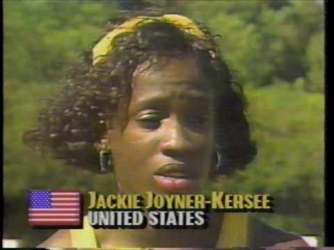 1987 Pan American Games   August 8, 1987