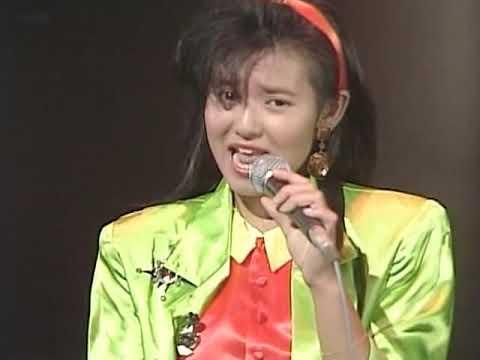 石川秀美 あなたとハプニング(1985)