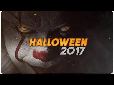 Best EDM Halloween Mini Mix 2017 🎃   Bigroom & Festival Drops