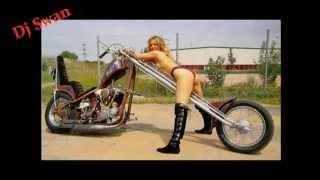 Мото-приколы (красивые фото мотоциклов и байкеров)