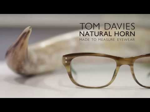 Tom Davies production - Horn