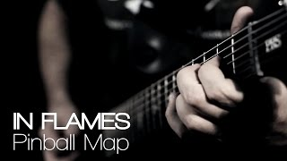 In Flames - Pinball Map (Full Band Cover)