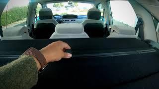 Porta bagagem com acessórios Modubox C4