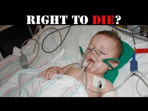 Belgium extends right to euthanasia to children
