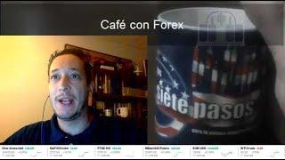 Forex con Café del 6 de Marzo del 2018