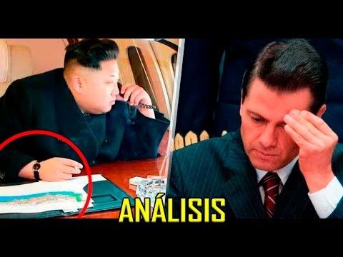 Corea del Norte envía ESCALOFRIANTE Propuesta a México - ANÁLISIS