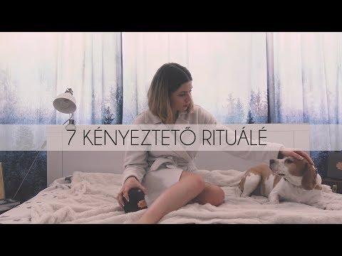 7 rituálé egy kényeztető naphoz + NYEREMÉNYJÁTÉK (Lezárult) | HeyJulie x The Body Shop