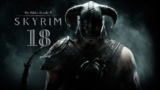 The Elder Scrolls V: Skyrim Special Edition Идем в Иркнтанд за Мерсером #18