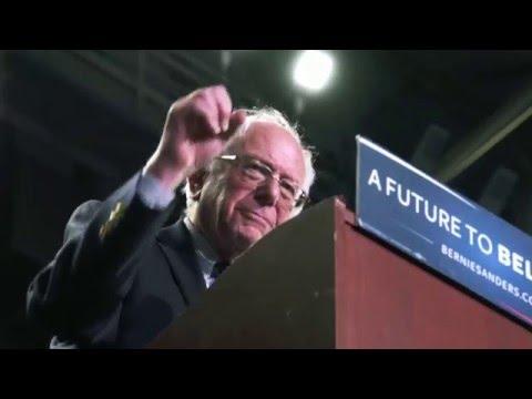 Opportunity | Bernie Sanders