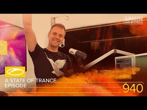 A State Of Trance Episode 940 (#ASOT940) – Armin van Buuren