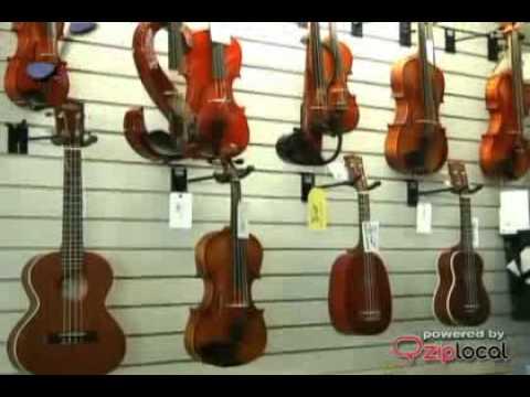 Voigt Music Center Inc - (608)365-2276