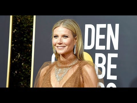 Gwyneth Paltrow Says She's 'Semi-Retired' While Supporting 'The Politician' at Golden Globes 2020 - from YouTube · Duration:  3 minutes 29 seconds
