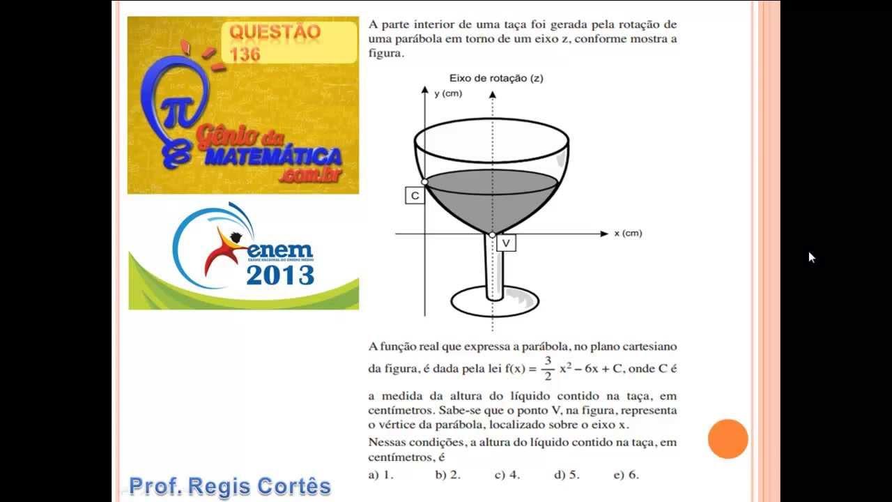PROVA DO ENEM 2013 PDF DOWNLOAD