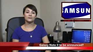 New BlackBerry 10 phones; Microsoft Surface to cost $199; Galaxy Note 2 teaser