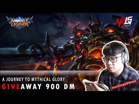 🔴 TOP 1 ALDOUS ? A JOURNEY TO MYTHICAL GLORY !!!