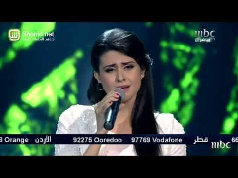 سلمى رشيد زي العسل Salma Rachid