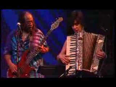 "Tom Rigney and Flambeau - ""Do the Zydeco"""