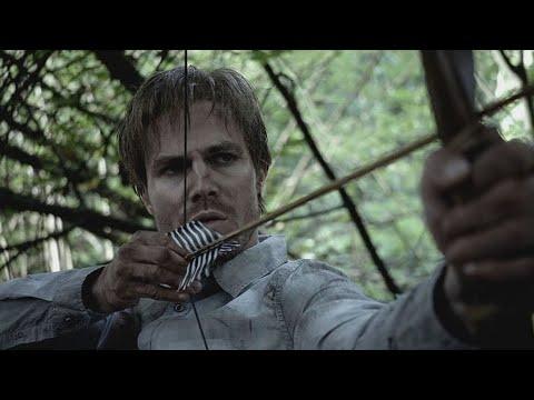Download Oliver Queen (Flashbacks) (Arrow S1) Scenes #1