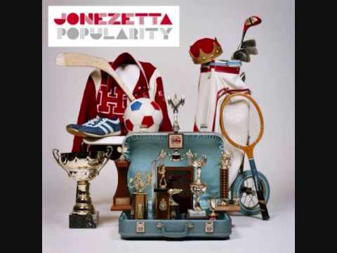 Jonezetta - Imagination