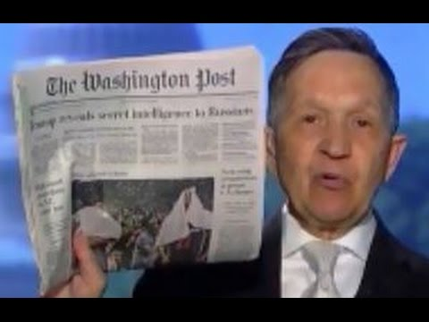 Democrats start to admit Washington Post New York Times stories on President Trump