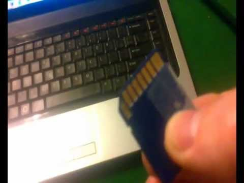 "How to fix SD card ""this disk is write protected"" error"