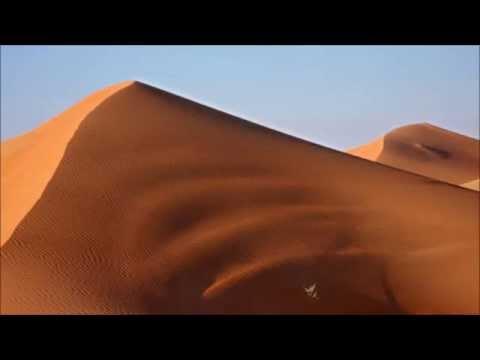 Ancient Arabian Music - Sandy Dunes