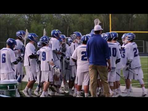 Woodbury Lacrosse 2016: The Journey