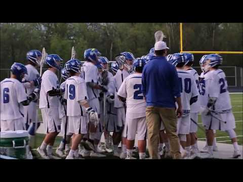 Woodbury Lacrosse 2016: The Journey