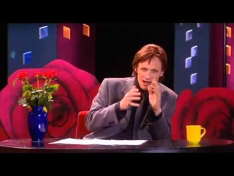 Pulkkinen - Ruusu-Show - Isä